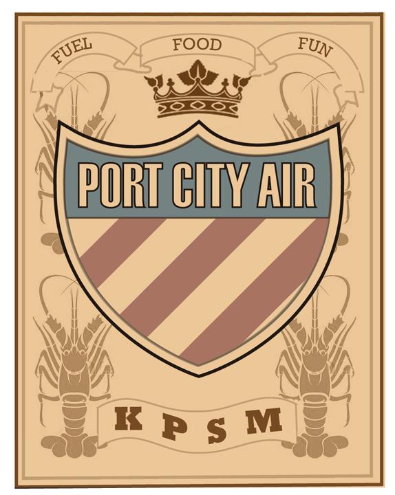 Port City Air - Insignia