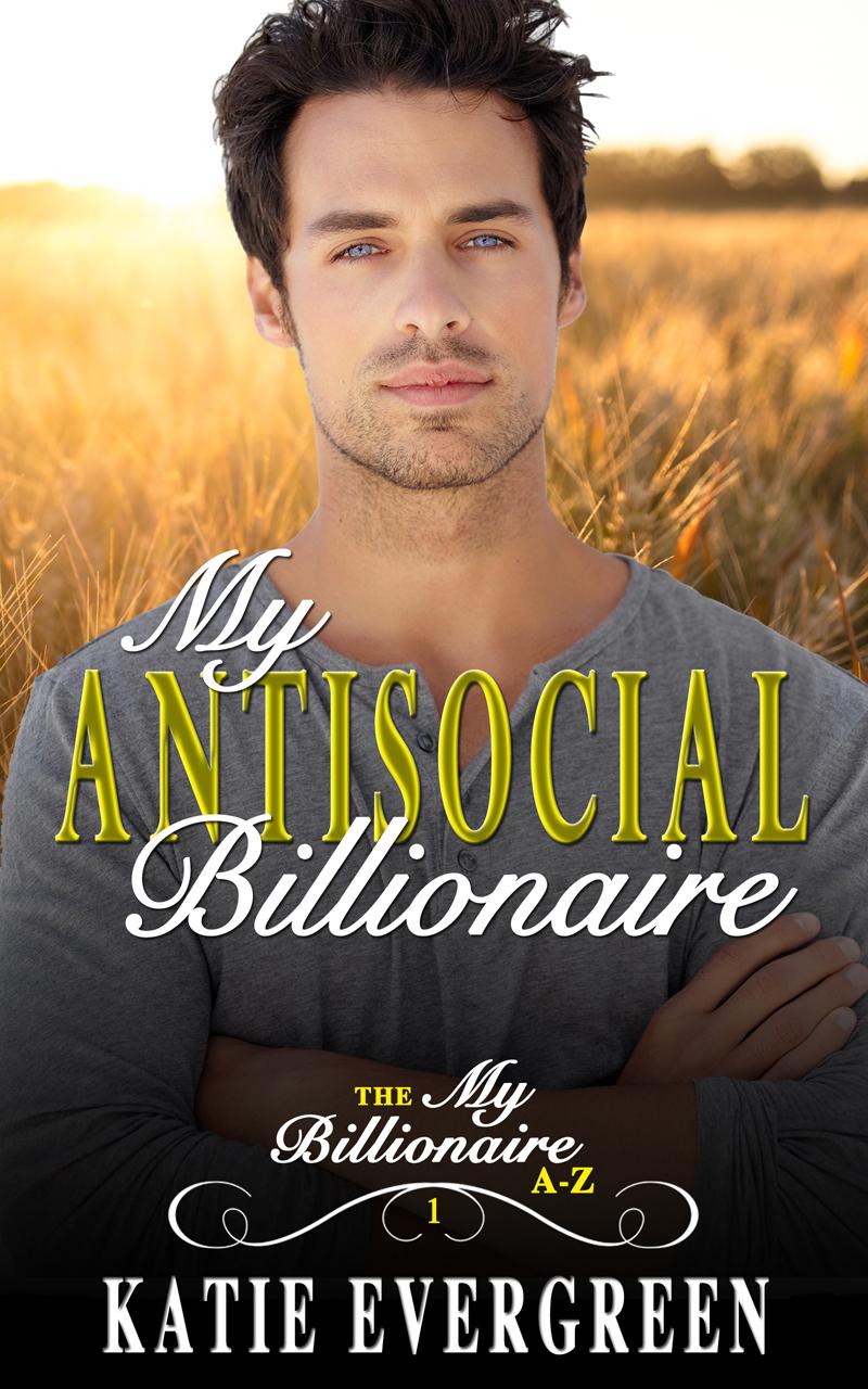My Antisocial Billionaire