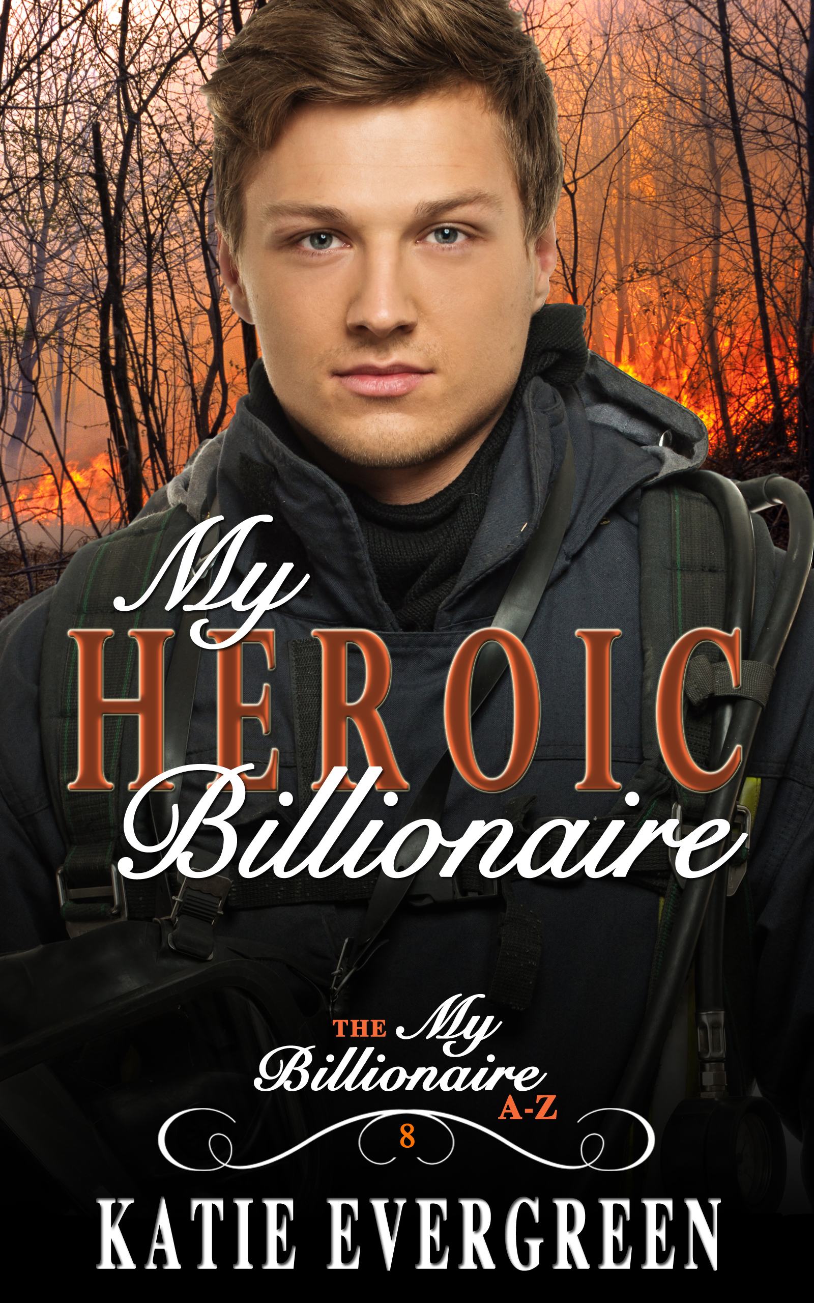 My Heroic Billionaire - Coming soon…