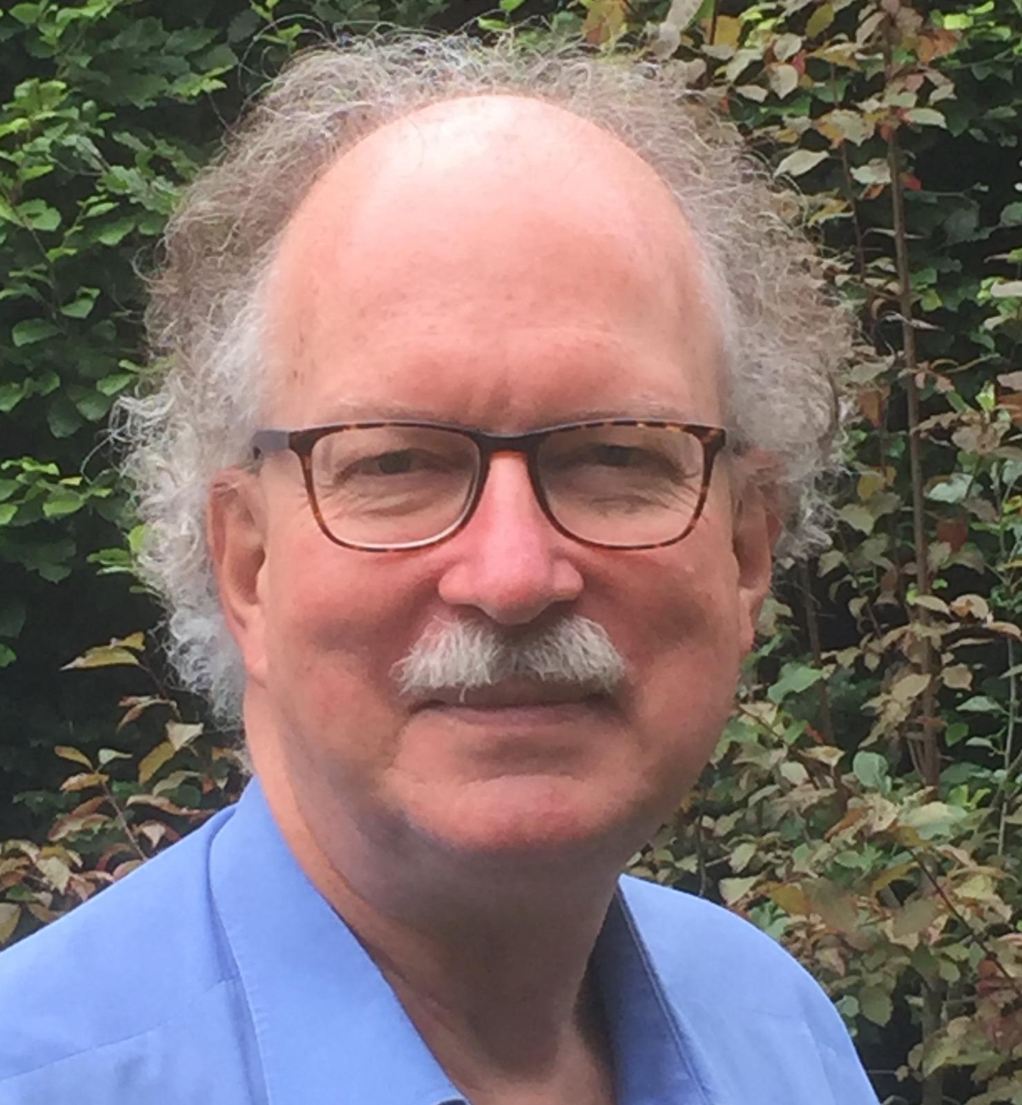 Dr Wilbert Bannenberg
