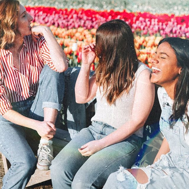 With friends is always better ♥️ We're looking for female founded companies in the cannabis and CBD space - know one? Are one? Comment below 👇🏼 • • • • • #wellness #instahealth #strong #girlsquad #cannabis #music #cannabiscommunity #420 #feminist #weed #growth #hightimes #plants #weekend  #plantlady #highlife #women #woman #ladies #spa #cbd #feminist #shoplatinx #edibles #girlboss #femalefounded #salon #highlife #highsociety