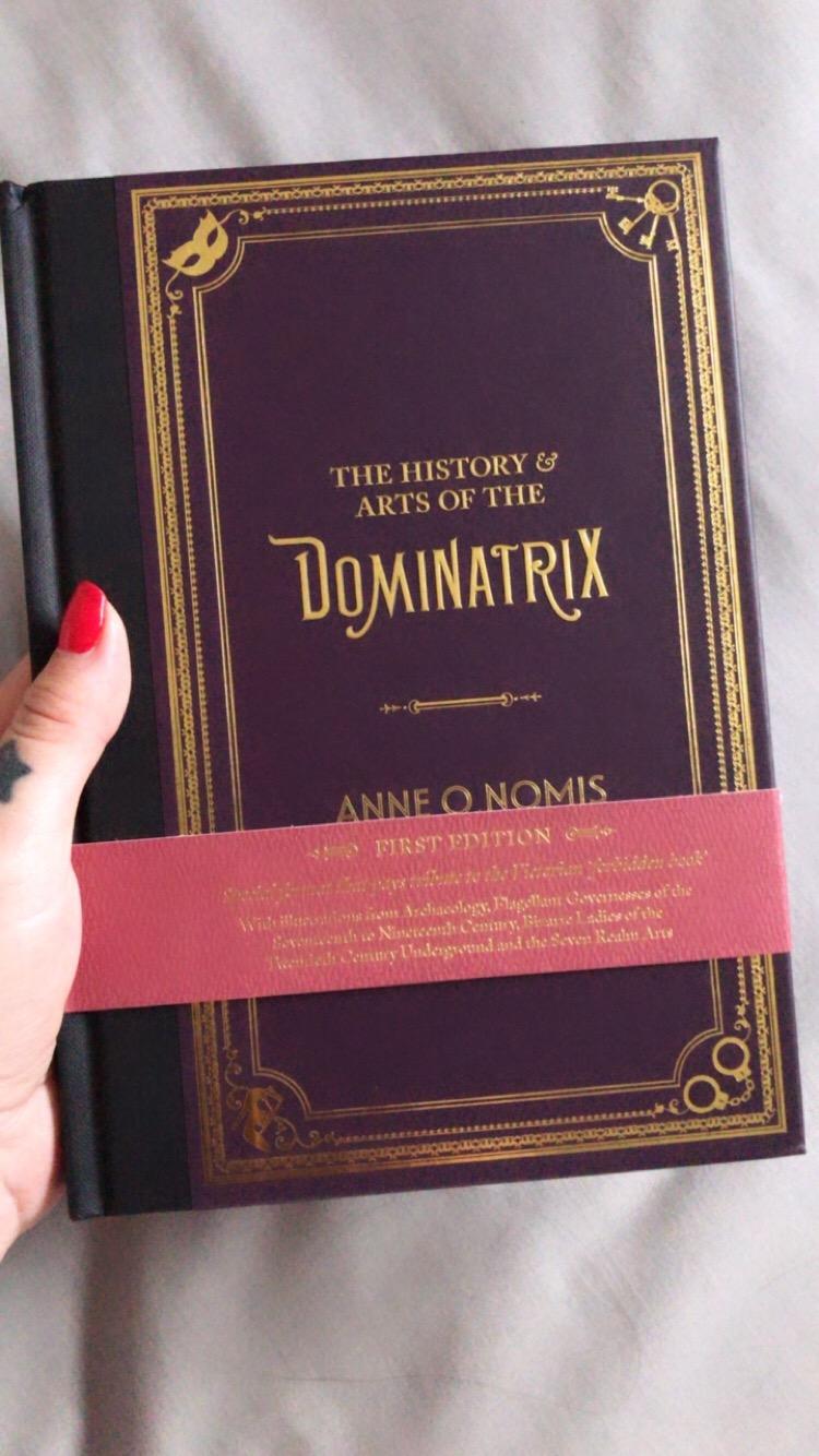 dominatrixbook