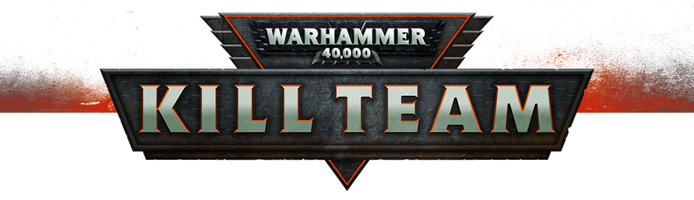Lead your hand-picked team of soldiers to glory - Kill Team is a fast paced skirmish game set in the 41st Millennium, command your team in a series of raids, acts of sabotage and assassination missions or just tear your enemy to pieces.