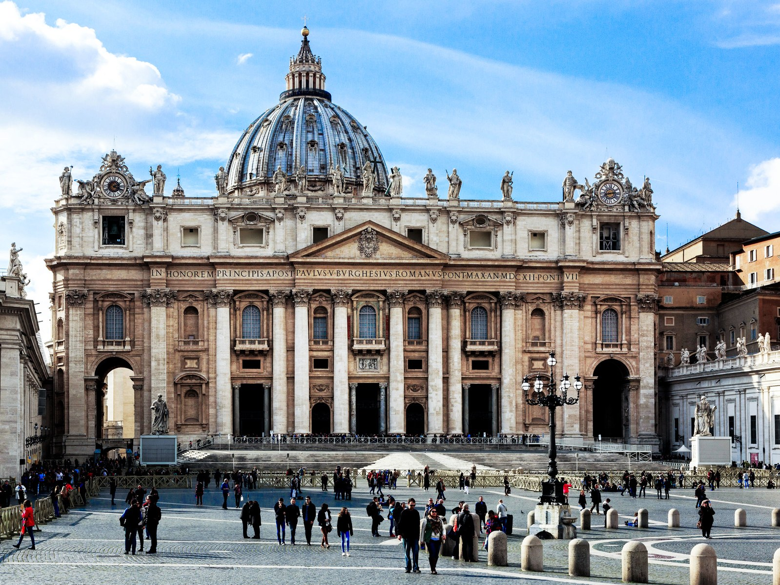 Inside the Vatican's First Ever Hackathon - Wired