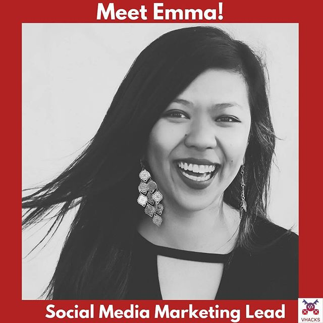 """To conclude the introductions of our Planning Committee team members for #VHacksGlobal in Paris, France we'd like to introduce to you Emma, our Director of Media Relations! . . Why did you join the VHacks Global Planning Committee? . """"After competing and placing second within the Interfaith Dialogue category at last year's Vatican Hackathon in Rome, Italy, my passion for emerging technologies and new innovations was instantly sparked. This experience ultimately caused a shift in my desired career aspirations, which has led me to pursuing a career within Technology Consulting at Ernst and Young this summer within their National Advisory Consultant Program. I hope to utilize the skills I've honed throughout college to create a lasting impact for this year's participants so that they may truly discover where there passions in life are."""" . What social change issue(s) are you passionate about and why? . """"I'm very passionate about advocating for international adoptions in our every growing society today. While there is currently a cultural norm/stigma in regards to individuals' preferences towards having biological children, I believe that there are so many underprivileged children in our world that deserve and would love a caring home. After being adopted from Bac Giang, VietNam when I was seven months old, I will always be grateful for the many opportunities in life that I have been granted thanks to my loving family."""" . What's a fun fact about yourself? . """"I consider myself quite the foodie and LOVE to explore and try new restaurants. I have a """"DC Foodie List"""" on excel which has my favorite restaurants in DC organized by metro stop. It also includes the restaurants' address, hours, my recommendations, price range, etc! Feel free to reach out anytime for the link - it doesn't disappoint!"""" . A little bit about Emma: - Junior at @catholicuniversity - Majoring in Marketing with a minor in Strategic Operations and Management"""