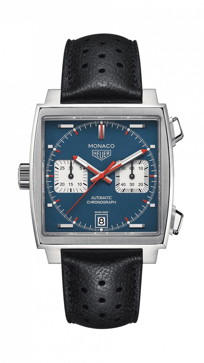 The ever classic Monaco -