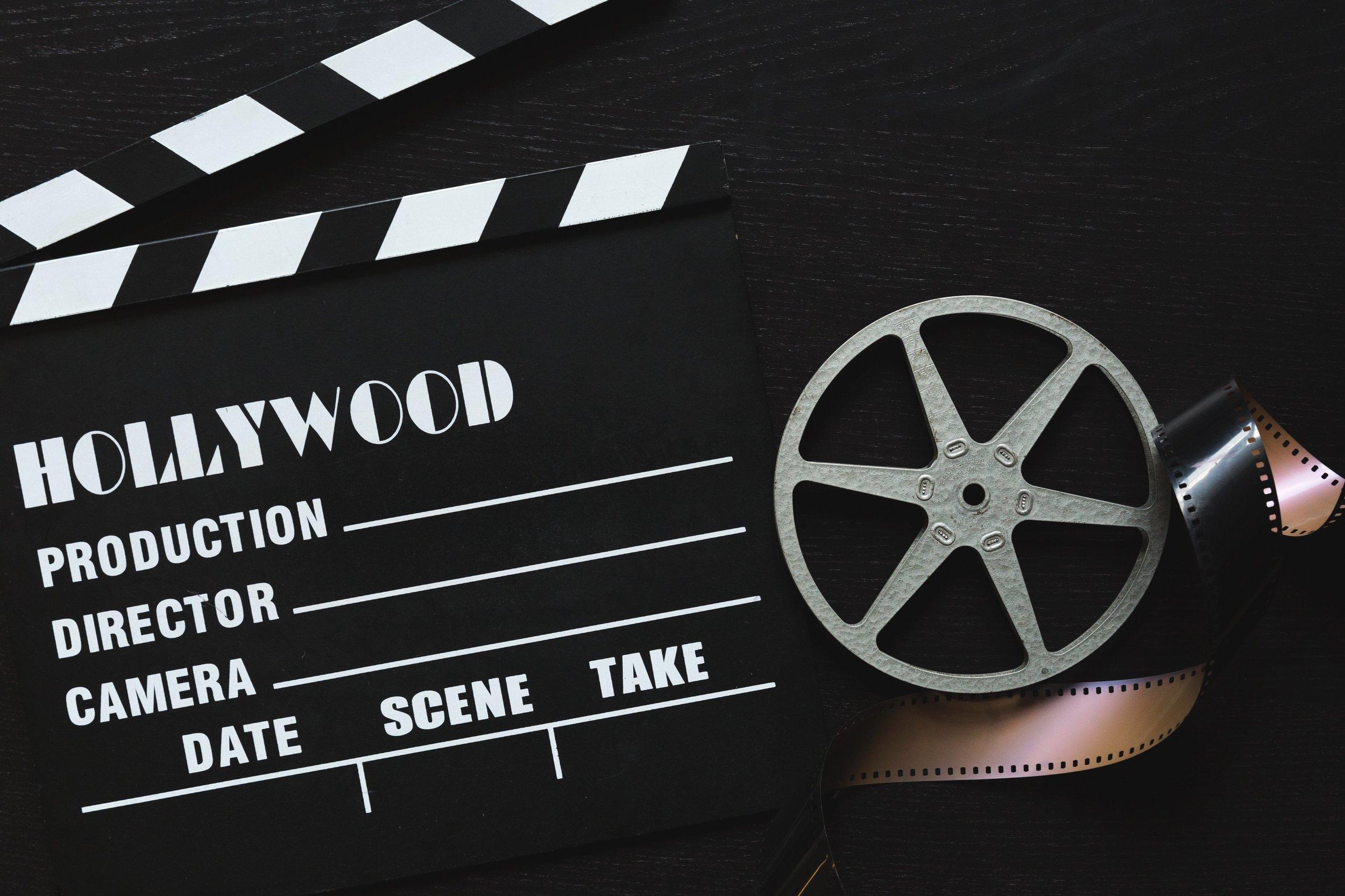 Production Talent - Post & Production Crew