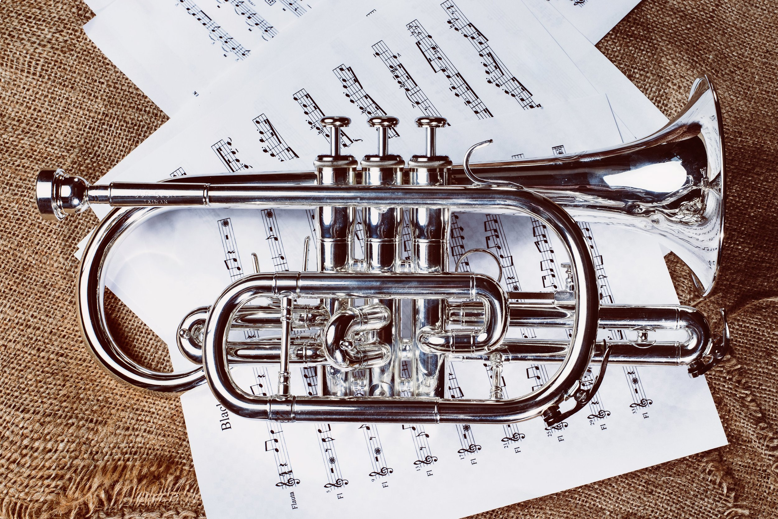Music Composition - Composers & Producers