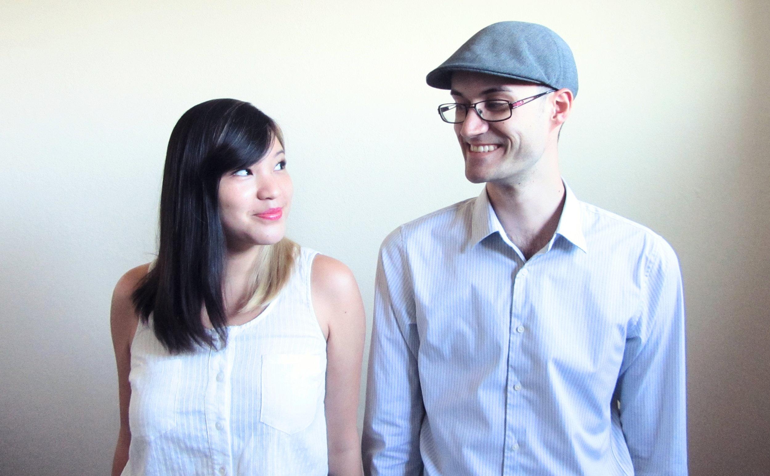 Aivi & Surasshu - Composers