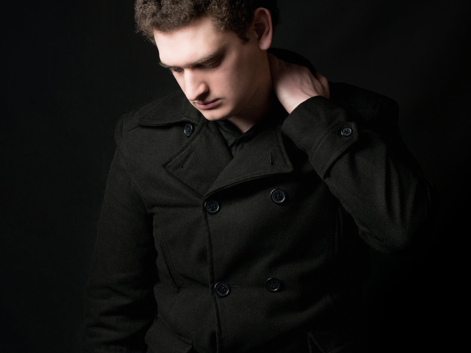 Jason van Wyk - Composer / producer
