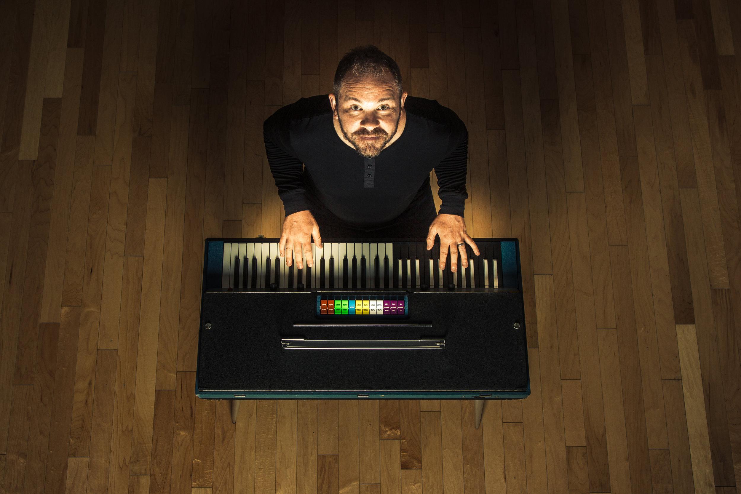 Silas Hite - Composer / Songwriter