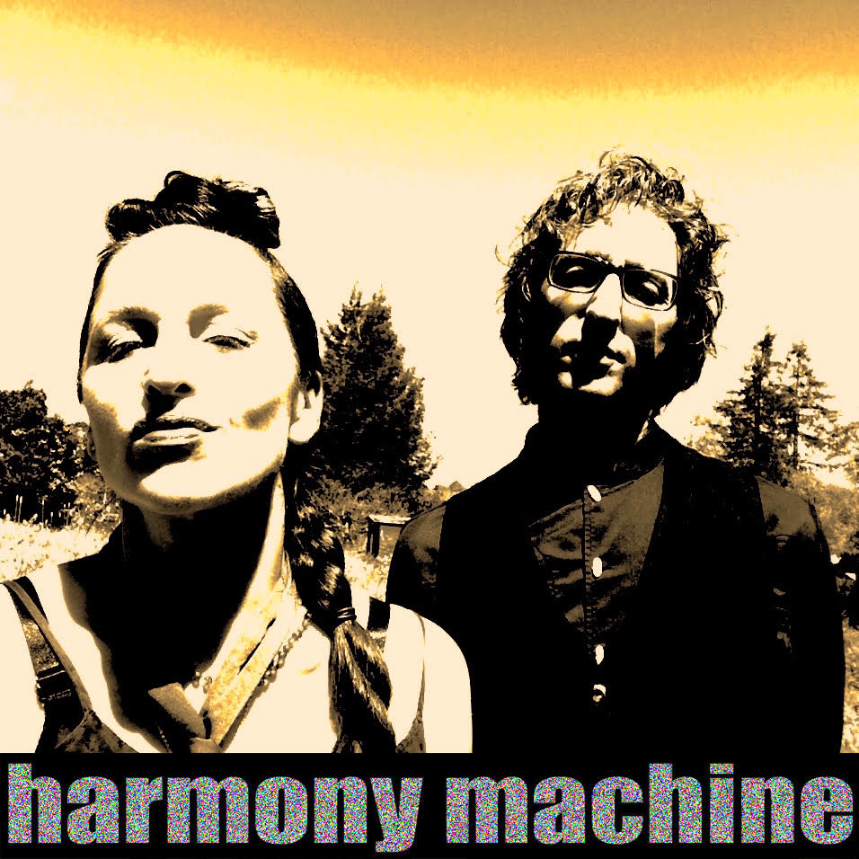 Harmony Machine - Composers / songwriters / producers