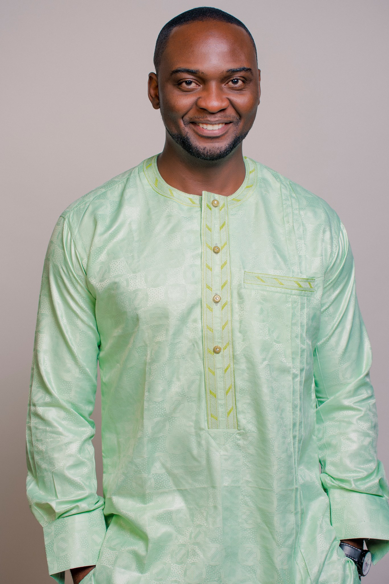 Ofu Obepka - Writer / director