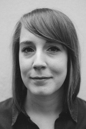 Annika Hedlund - Sound Designer