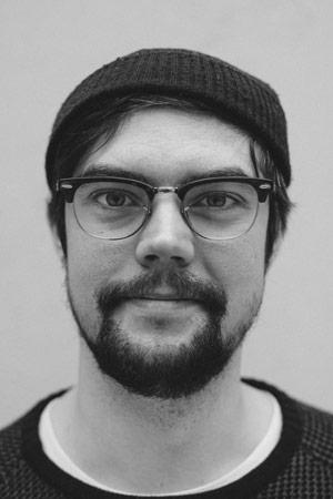 Joakim Kristensen - sound designer