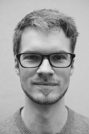 Ulf Blomquist - Sound designer