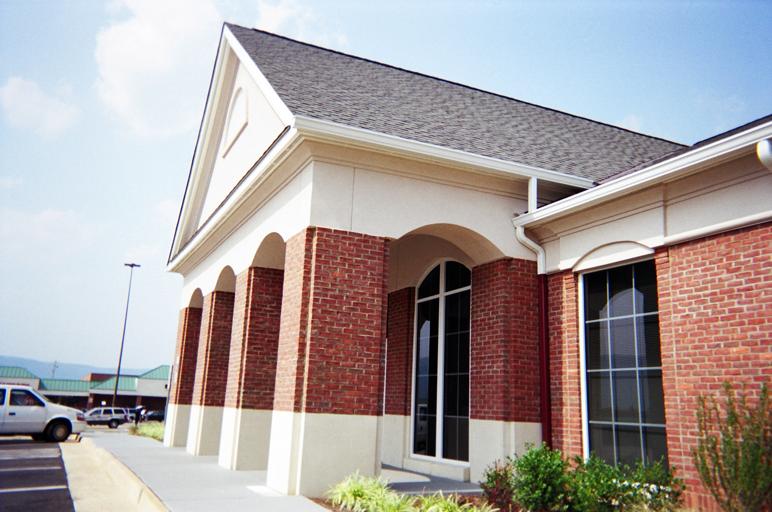 Sela Building Corporation Commercial General Contractor for Banks