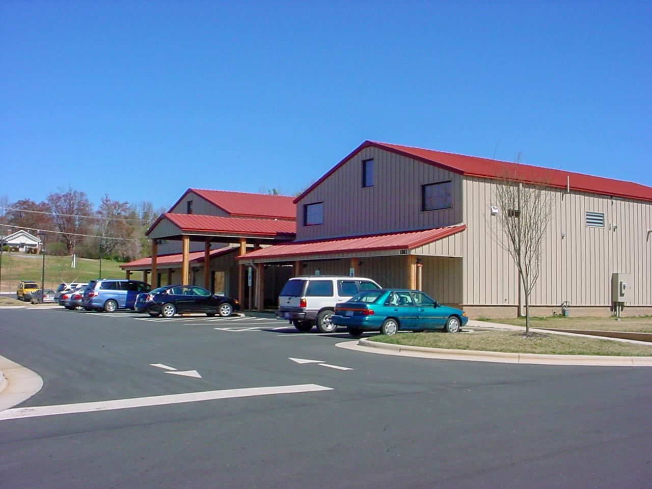 Sela Building Corporation  General Contractor Office Buildings