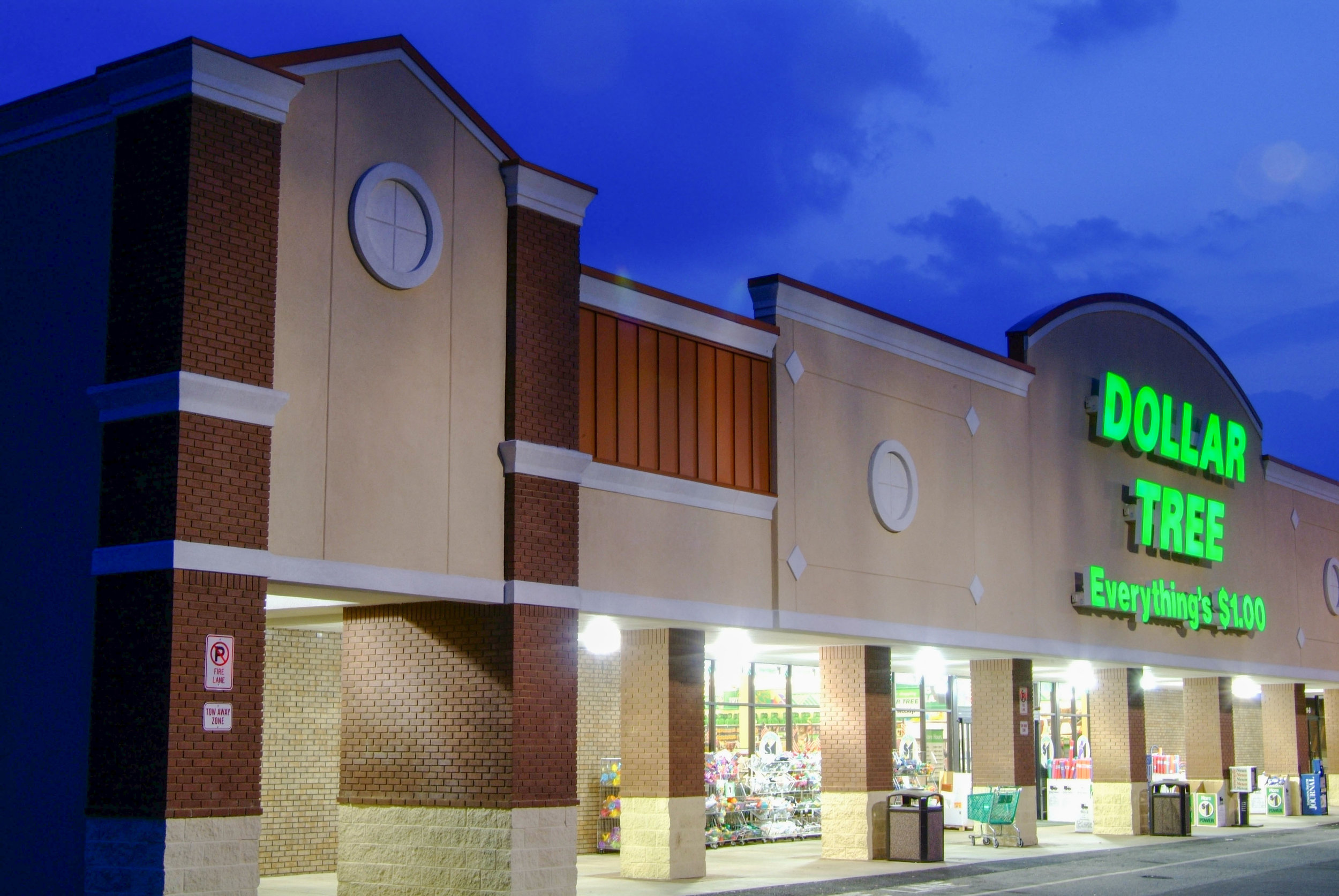 Sela Building Corporation  General Contractor Retail Shopping Centers