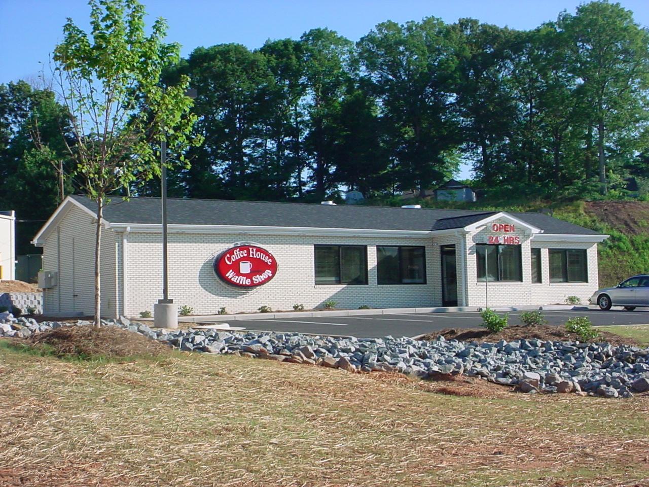 Sela Building Corporation  General Contractor Restaurants