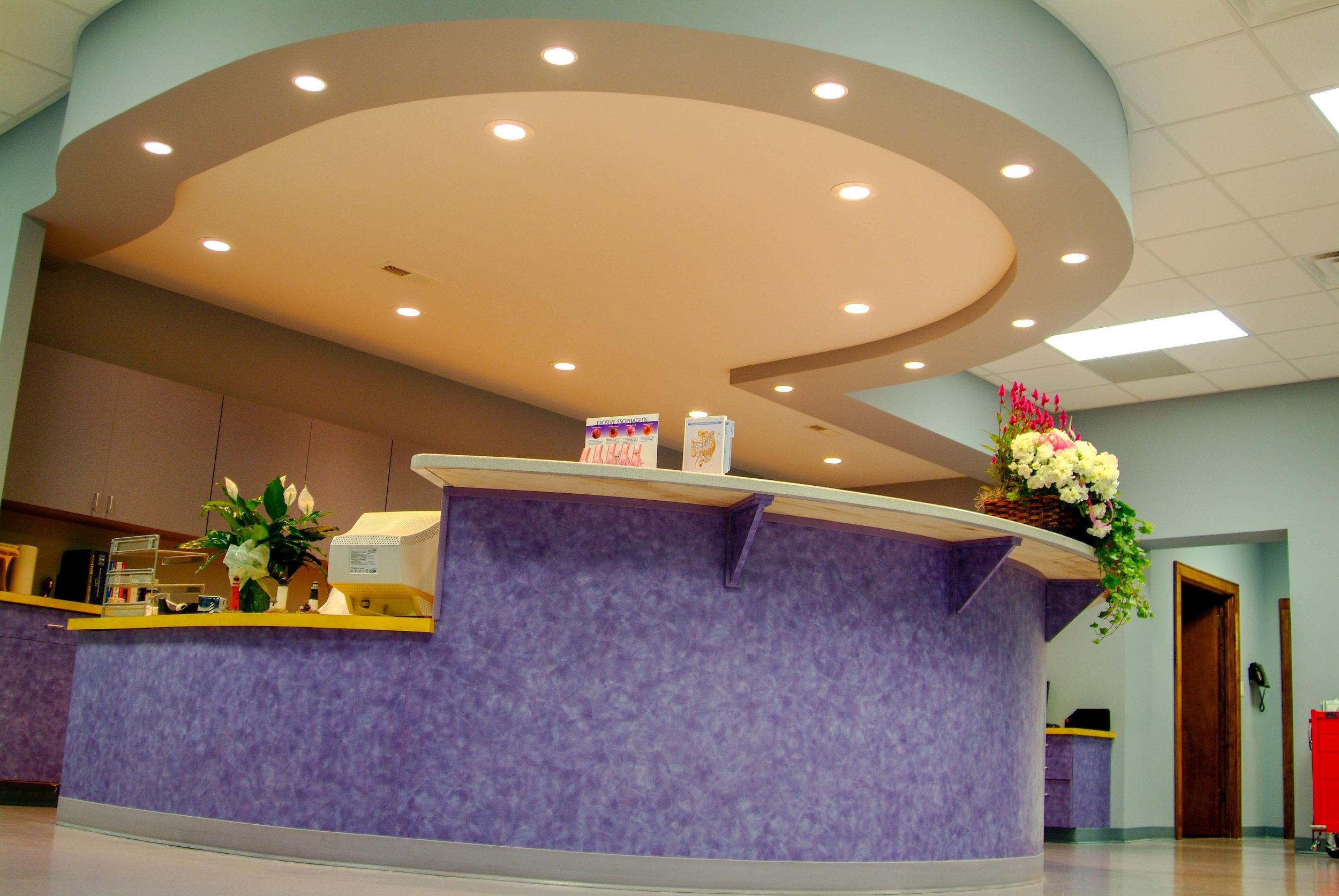 Sela Building Corporation  General Contractor Medical Office Buildings