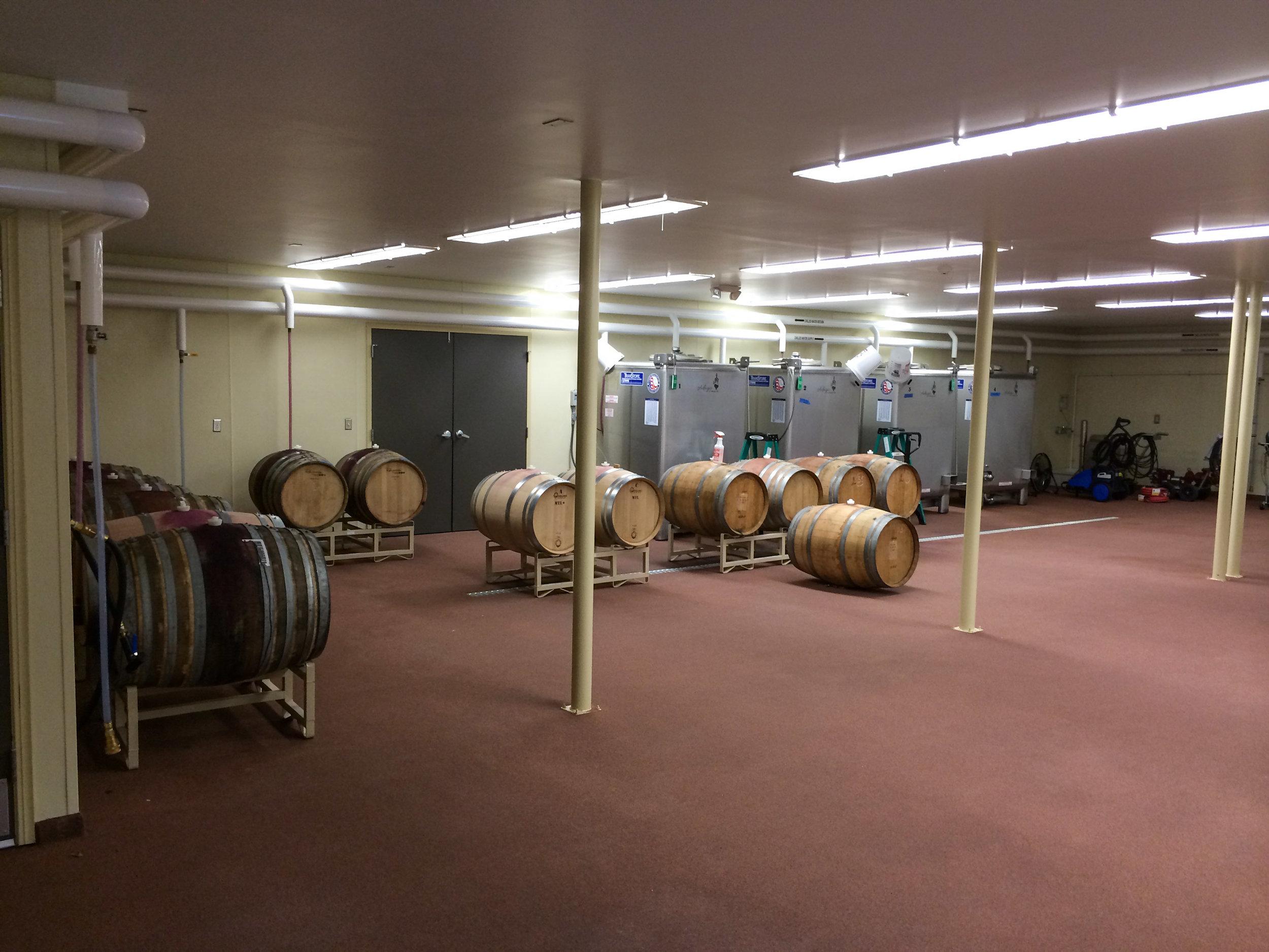 Sela Building Corporation  General Contractor Vineyards