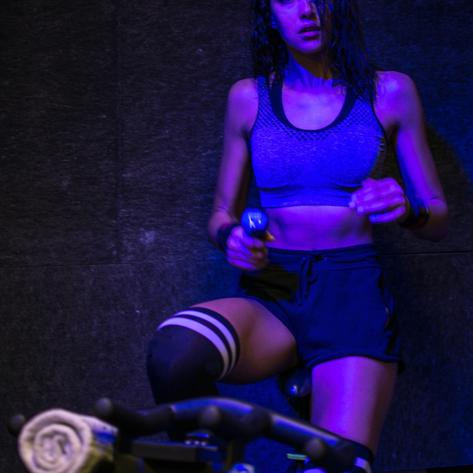 About SWEAT - SWEAT by Flight Room is a boutique cycle studio that features high-intensity cardio workouts led by world-class trainers. The classes are expertly planned to provide the most intense workout possible to music playlists to keep you sweating from start to finish.SWEAT was born out of owner and operator, jamar clarke's, passion for fitness and high-energy workouts that transform the body and mind.