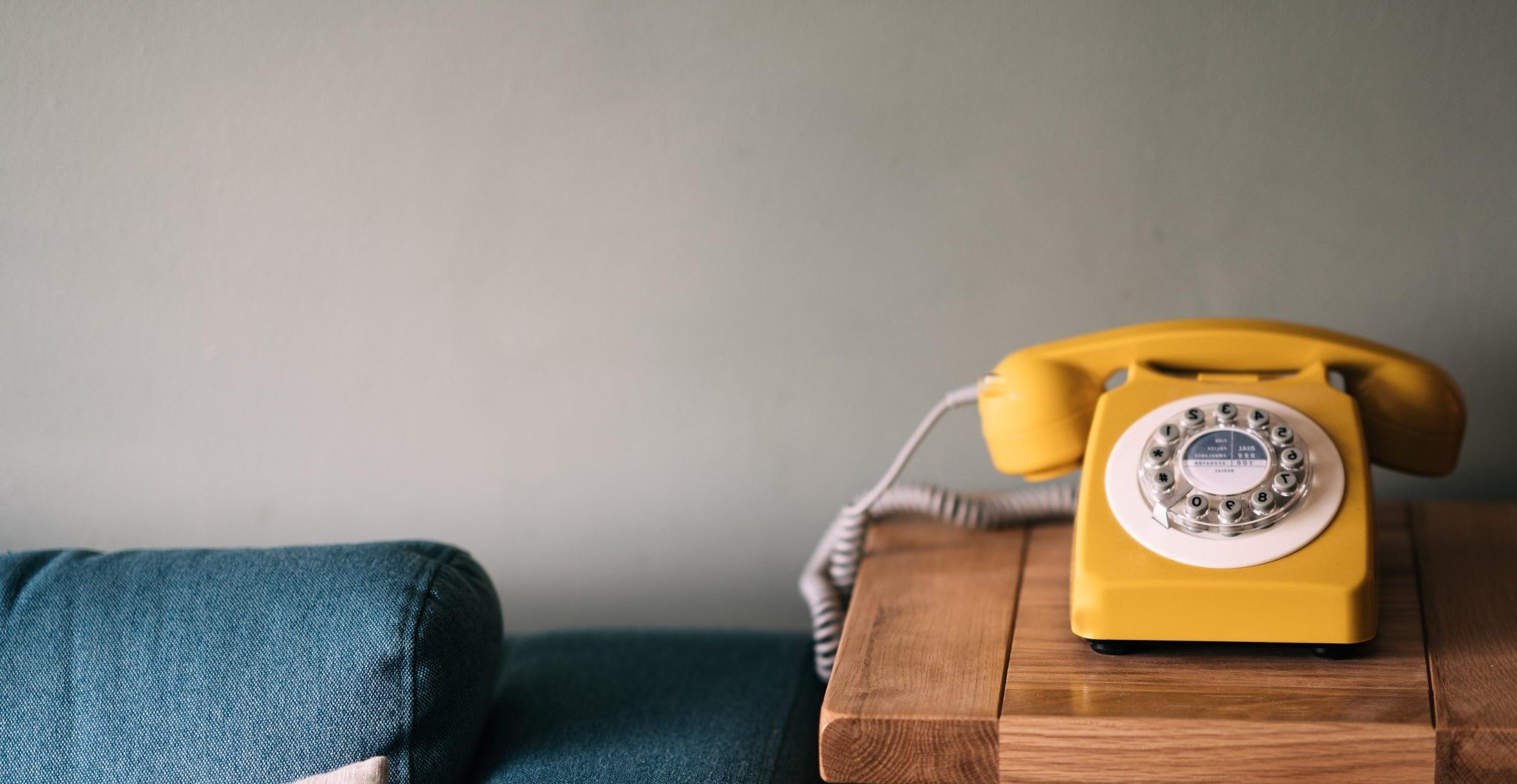 International & Crisis Hotlines -