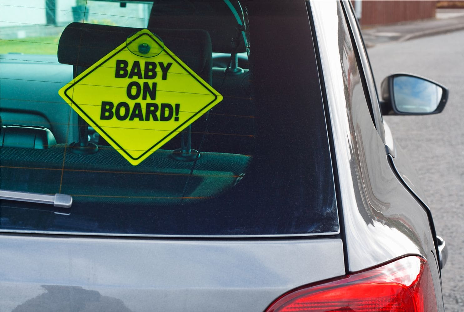 Parenting, risk, and fear - Washington Post article: 'Baby on Board': How a cutsey decal embodies the enduring terror of parenting. Featured expert. Read more here.
