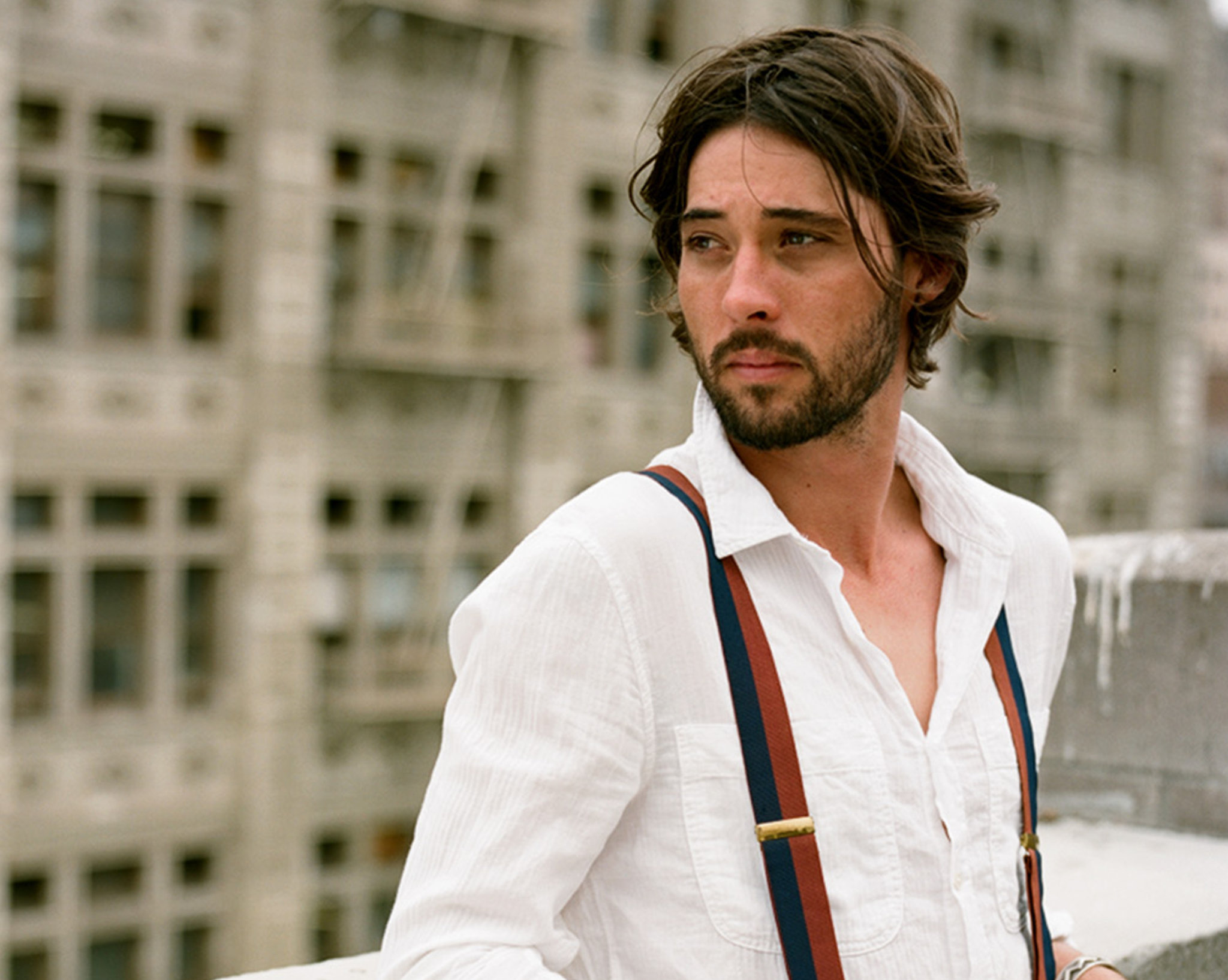 Ryan Bingham: After His 'Crazy' Oscar Win, the Singer-Songwriter Finds New Ground - Click here for link to article