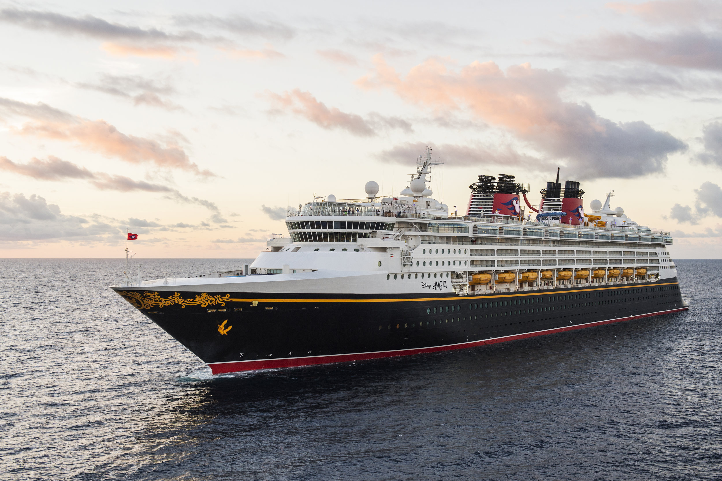 Disney Cruise Line - Discover a vacation full of magic, relaxation, and everything in between!