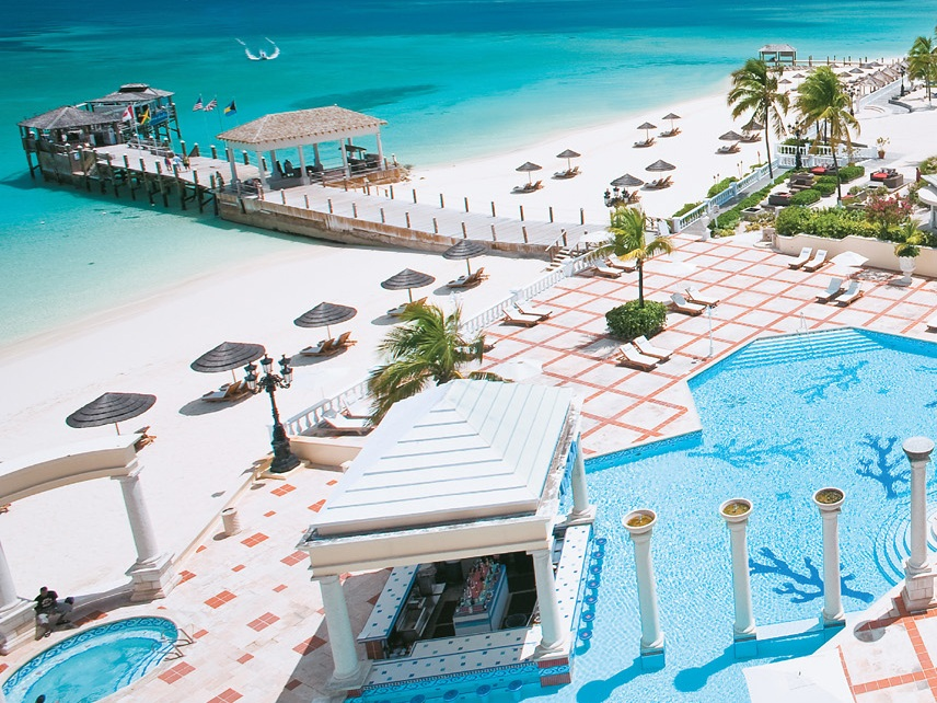 Sandals - Luxury resorts spanning the Caribbean means finding the perfect tropical getaway for any occasion.