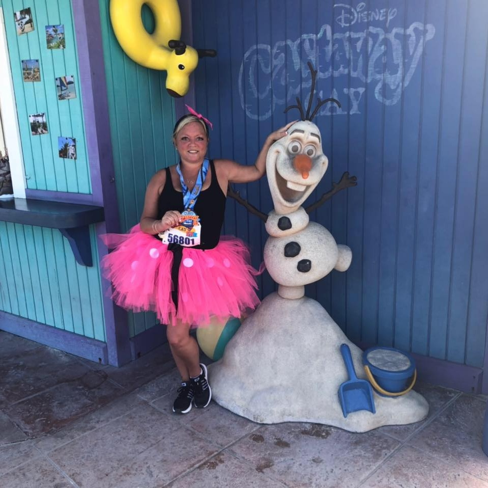 Melissa Martin - Owner and Disney Travel Specialist