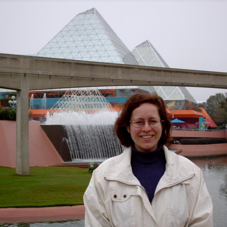 Susan Brown - Disney Travel Specialist