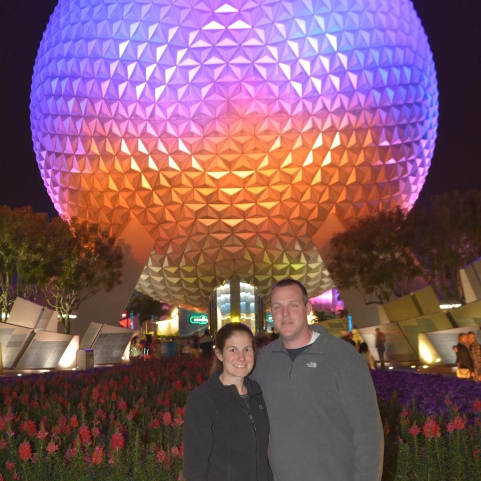 Carol Slutz - Disney Travel Specialist