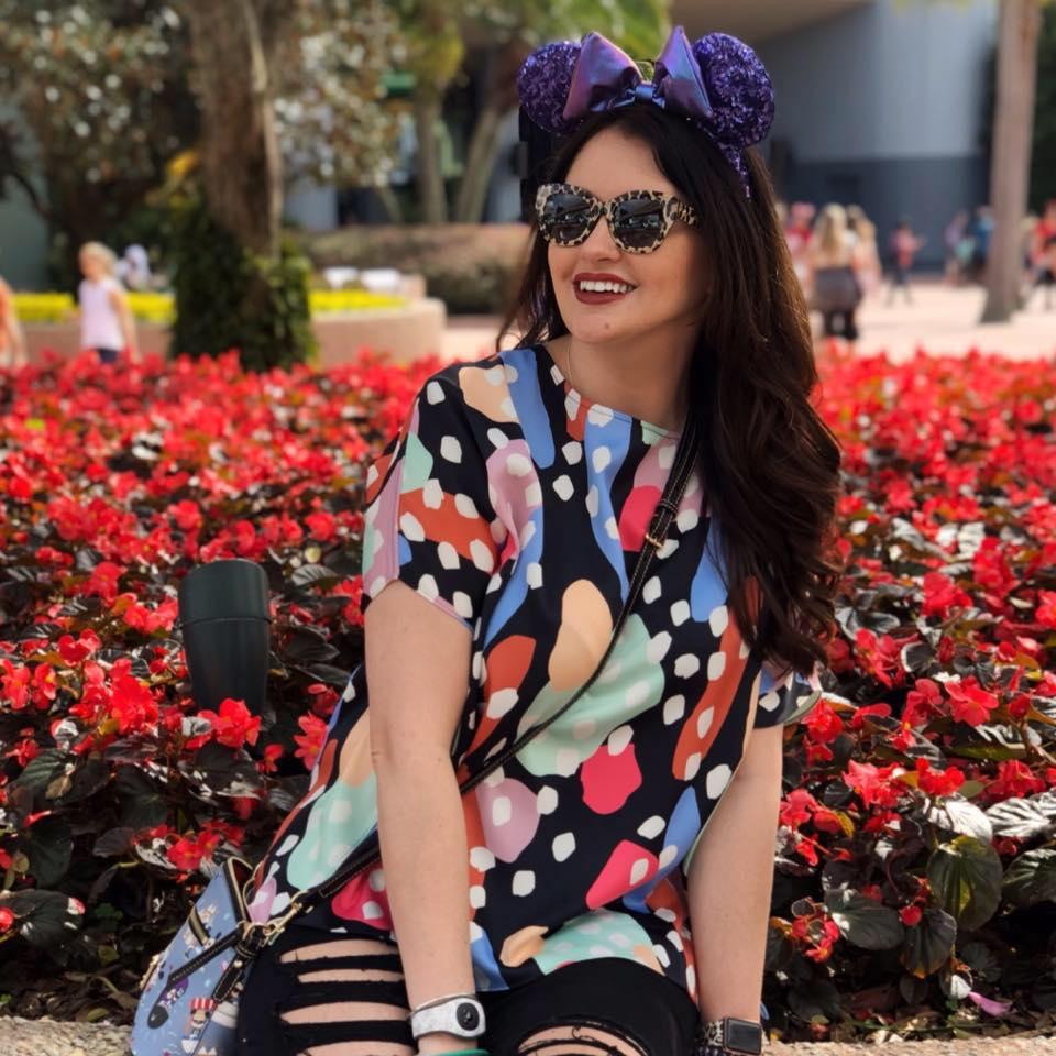 Ashley Wilcox - Disney Travel Specialist