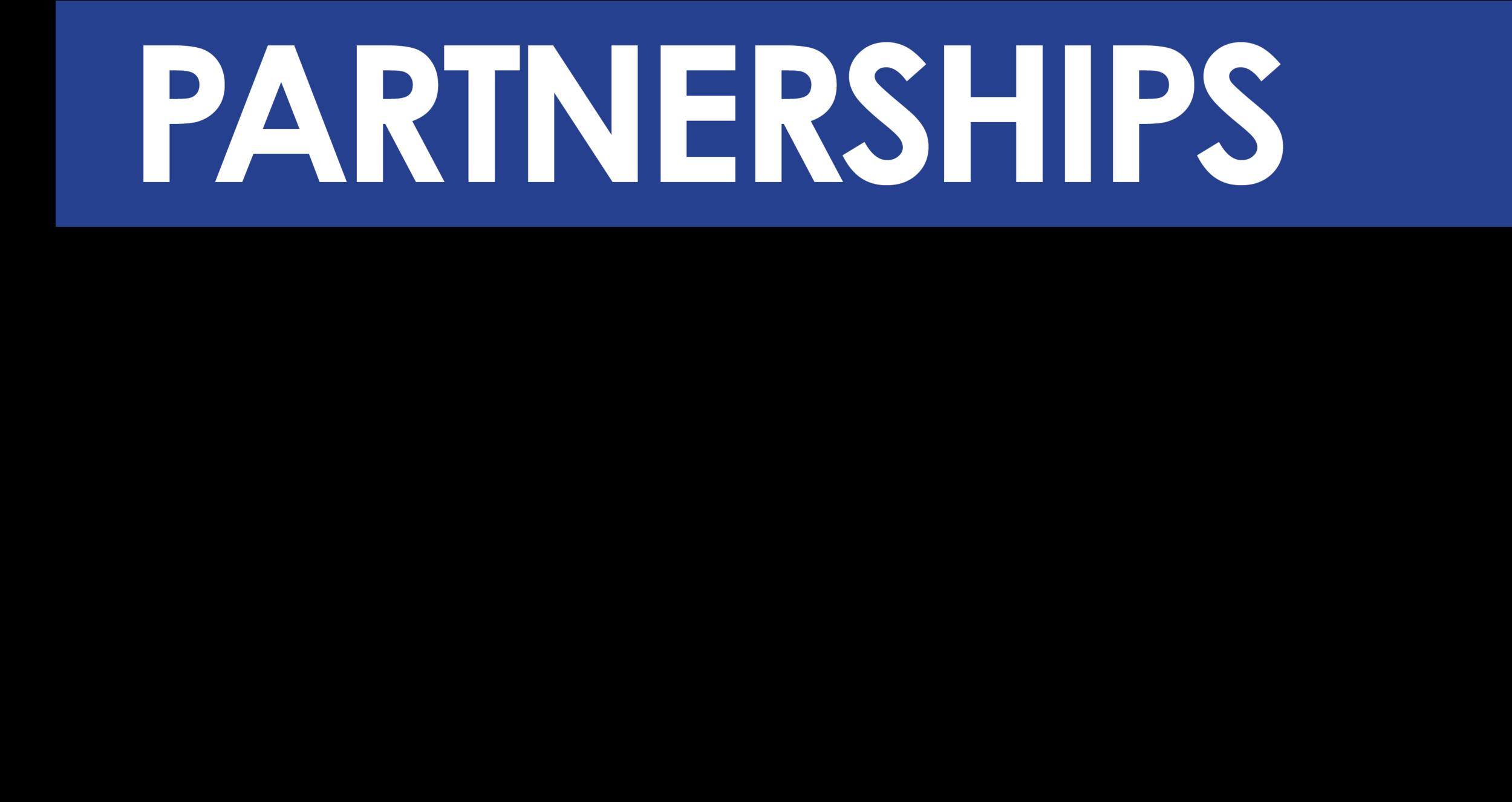 St Nicholas Pathways Partnerships
