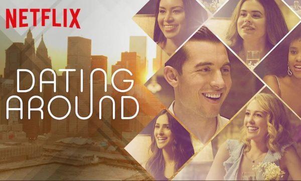 Serie Netflix Dating Site