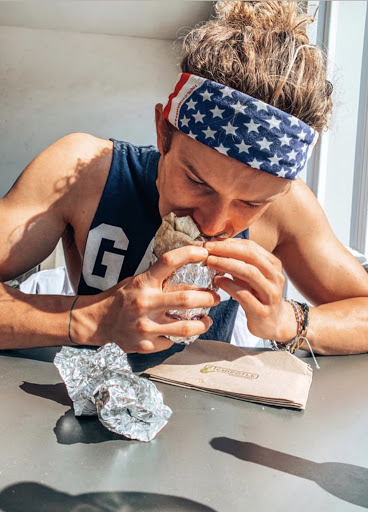 TY'S BURRITO REVIEW - To kick off my new series where I review the most coveted, brilliant, magical food that has ever blessed us with its existence; the burrito; I'm starting with a fan-favorite….Read More >