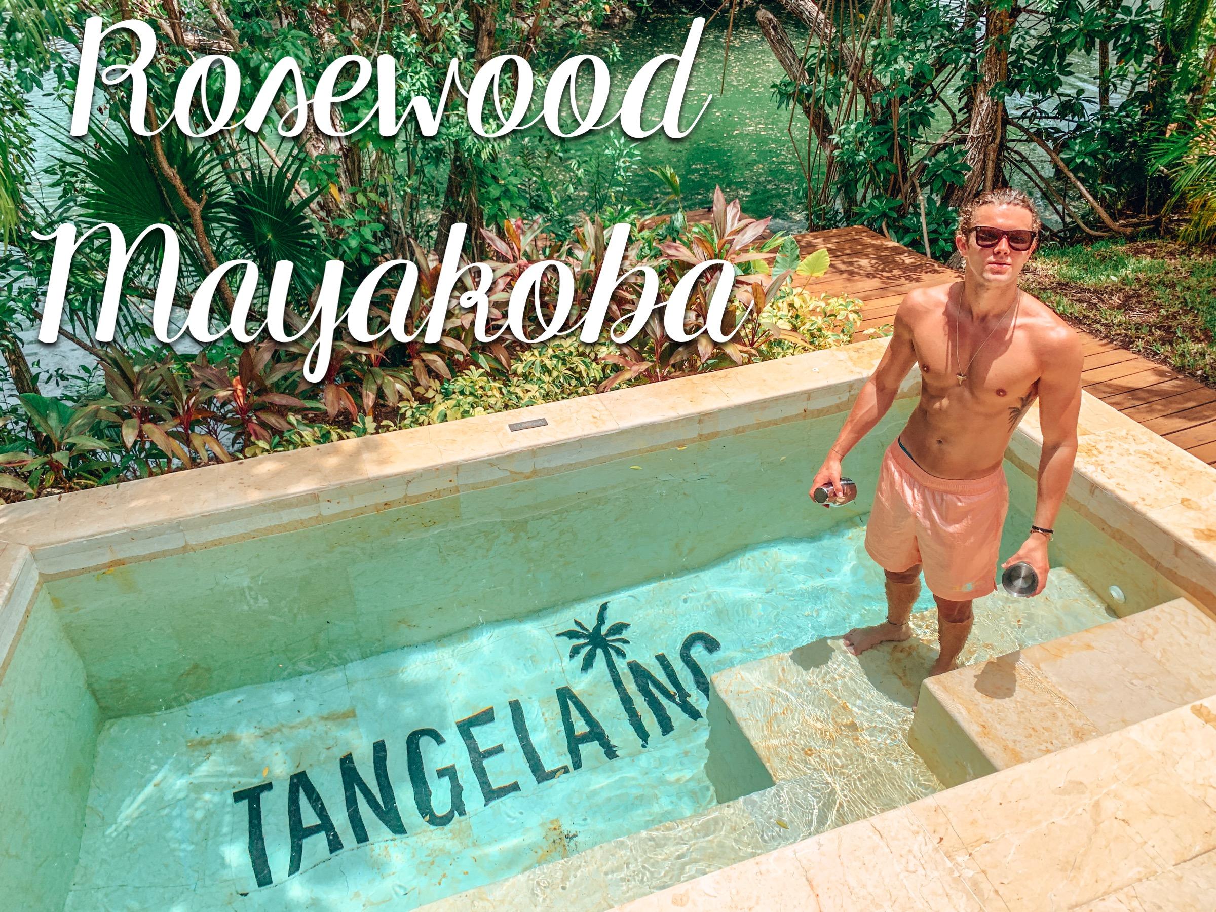 Rosewood Mayakoba - Riviera Maya