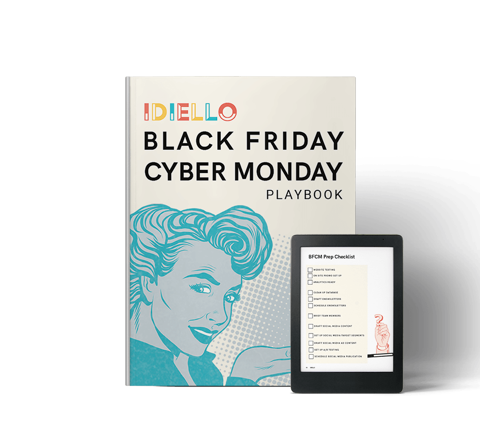 The ultimate guide to executing a flawless BFCM sales weekend for your eCommerce brand.   Printable templates including :  + BFCM Promo Timeline + Planning worksheet + Prep checklist