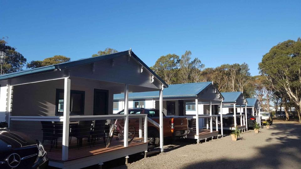 Transportable cabins - Find out which cabin best suits your needs.