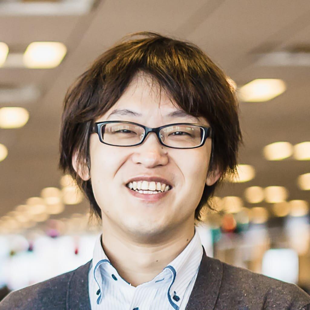 株式会社メルペイ / 一般社団法人DroidKaigi代表理事  日高 正博