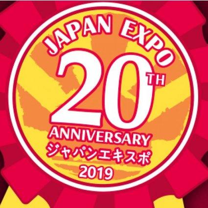 Japan Expo - Hall 05, stand C125Kelpie & L'Encromancienne