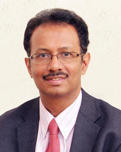Photograph of Dr S Rajasekaran (Small).jpg
