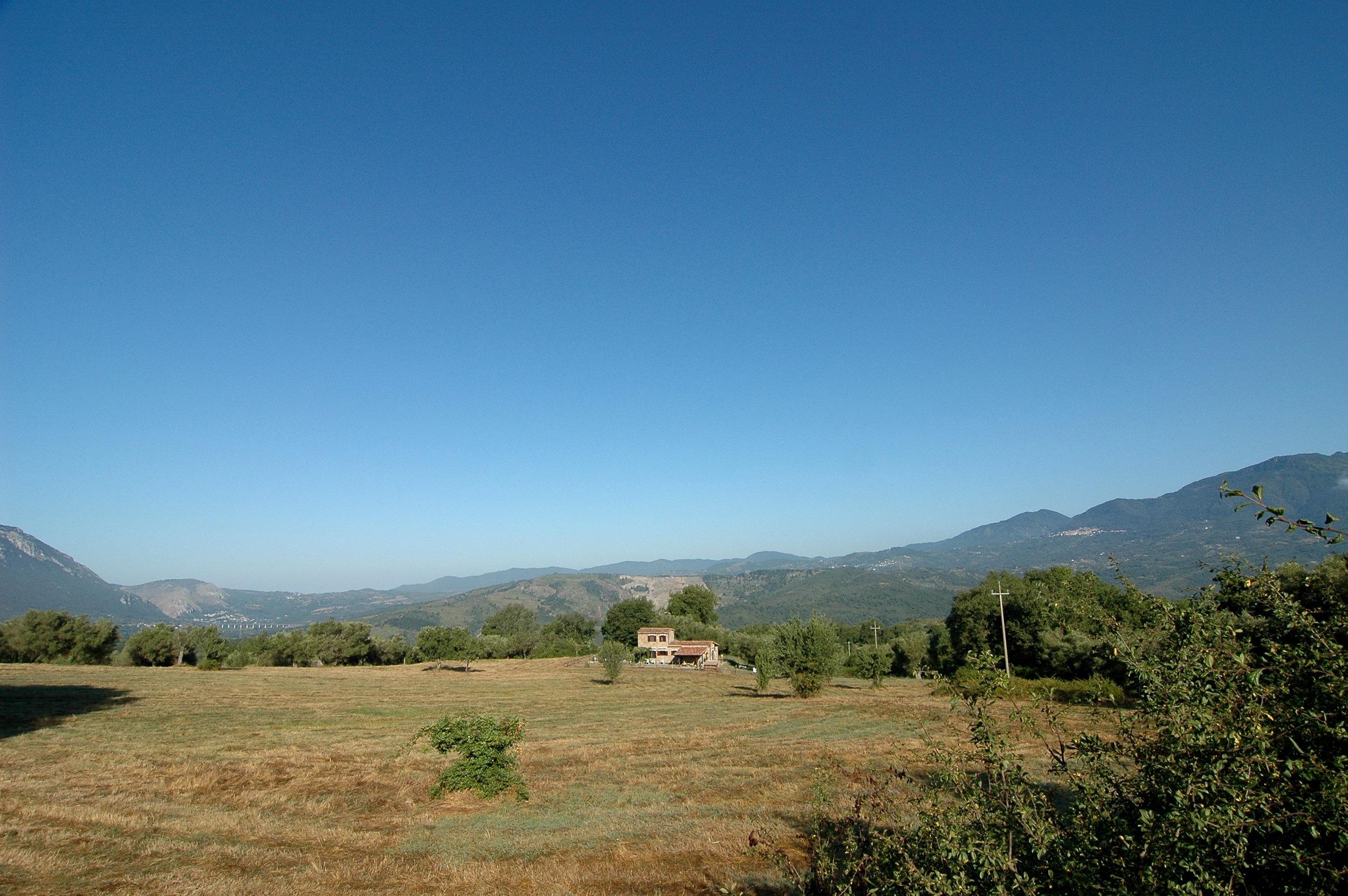 Valle degli Olivi -