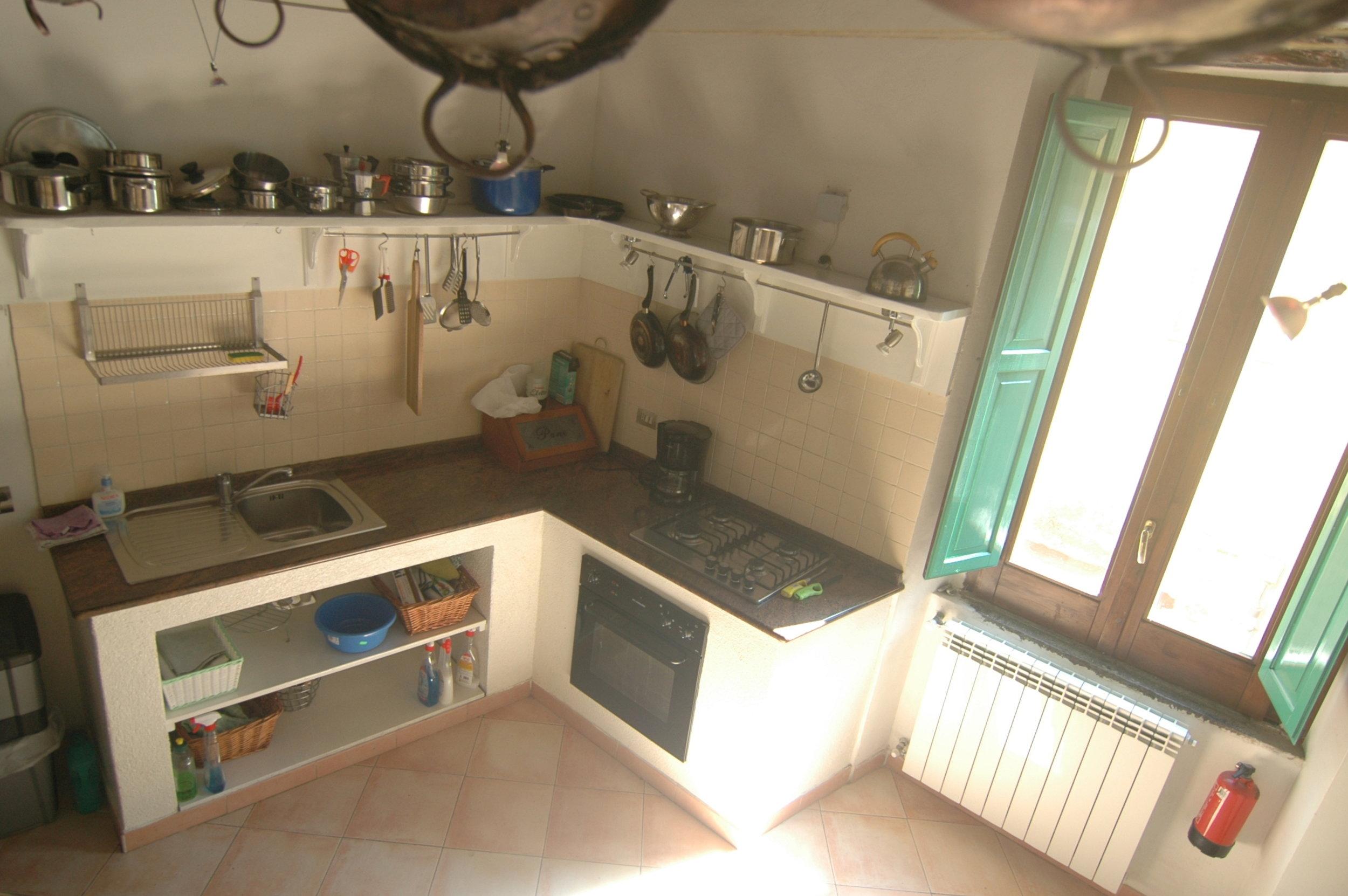 keuken met granieten aanrechtblad..JPG