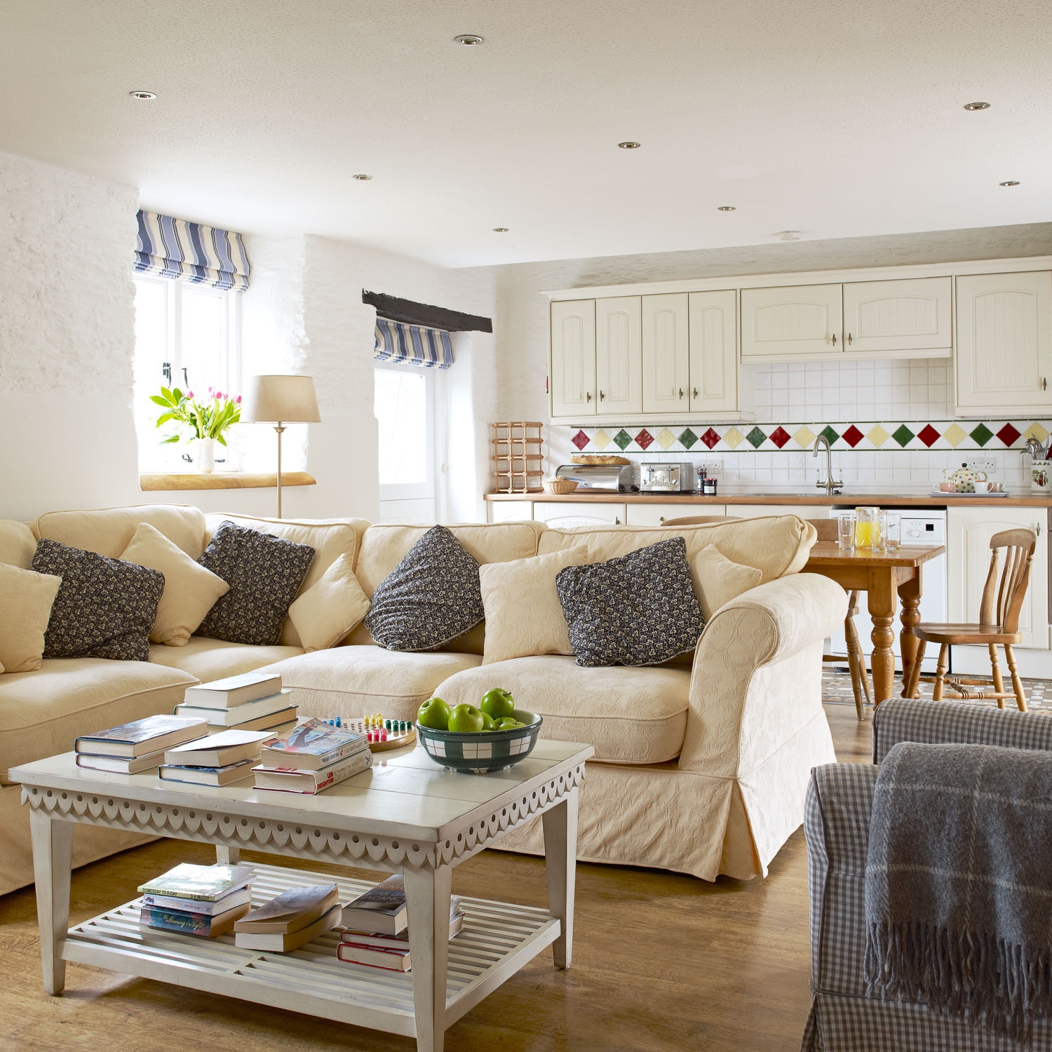 The Stables - Sleeps 6
