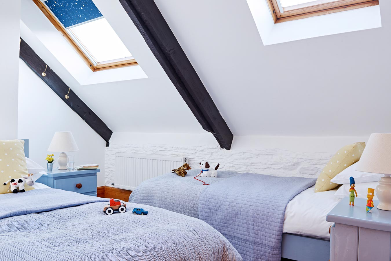 Child friendly, equipped with all you need for a relaxing holiday. The Stalls Cottage Flear Farm, South Devon.