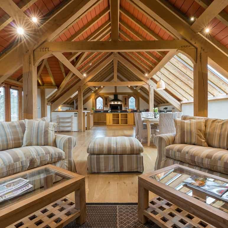 Orchard Lodge - Sleeps 6